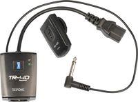 Terronic TR-4 DA SET rádiový příjmač+vysílač (síťový) 433 MHz