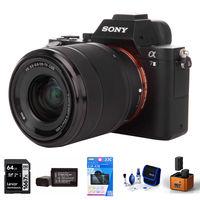 Sony Alpha A7 II + FE 28-70 mm OSS - Foto kit