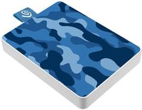 Seagate One Touch SSD 500GB spec. edition