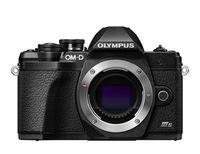 Olympus OM-D E-M10 Mark III S tělo