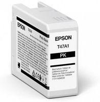Epson Singlepack T47A1 UltraChrome černá