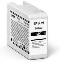 Epson Singlepack T47A8 UltraChrome matná černá