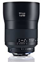 Zeiss Milvus 50 mm f/1,4 ZF.2 pro Nikon