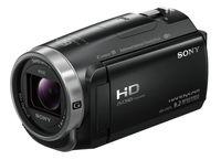 Sony HDR-CX625 + 32GB karta + originální brašna!