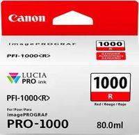 Canon Cartridge PFI-1000 R červená