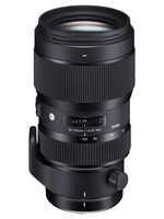 Sigma 50-100 mm f/1,8 Art pro Canon