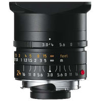 Leica 24 mm f/3,8 ASPH ELMAR-M