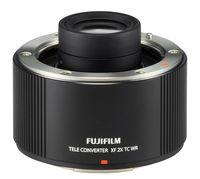 Fujifilm telekonvertor XF 2x TC WR