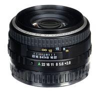 Pentax SMC FA 645 75 mm f/2,8