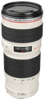 Canon EF 70-200 mm f/4,0 L USM