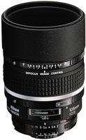 Nikon 105 mm f/2,0 AF DC-NIKKOR D A