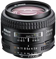 Nikon 24 mm f/2,8 AF NIKKOR D A