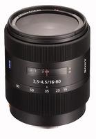 Sony DT 16-80 mm f/3,5-4,5 Vario-Sonnar T