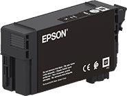 Epson Singlepack T40C140 Black UltraChrome XD2 50 ml - černá