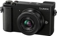 Panasonic Lumix DC-GX9 + 12-32 mm