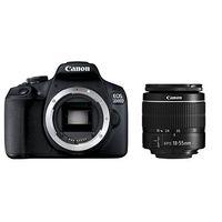 Canon EOS 2000D + 18-55 mm DC