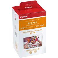 Canon fotopapír RP-108 pro tiskárny Selphy