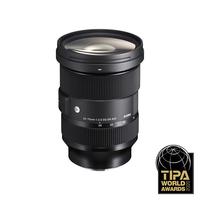 Sigma 24-70 mm f/2,8 DG DN Art pro Sony FE