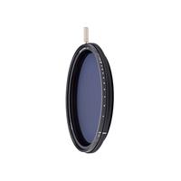 NiSi Filtr ND-Vario 1,5-5 Stops Pro Nano 72 mm