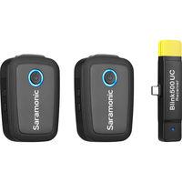 Saramonic Blink 500 B6 (2x mikrofon) USB-C