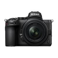 Nikon Z5 + 24-50 mm