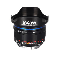 Laowa 11mm f/4,5 FF RL pro Leica L
