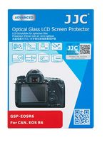 JJC ochranné sklo na displej pro Canon EOS R6