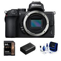 Nikon Z50 tělo - Základní kit