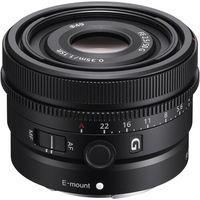Sony FE 50 mm f/2,5 G