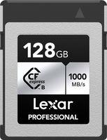 Lexar Pro Silver CFexpress Typ B 128GB