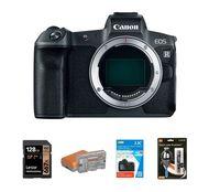 Canon EOS R tělo - Foto kit