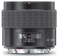 Hasselblad HC 100 mm f/2,2