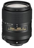 Nikon 18-300 mm f/3,5-6,3 AF-S DX G ED VR