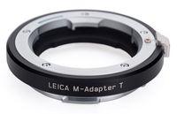 Leica adaptér z T na M