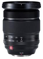 Fujifilm XF 16-55 mm f/2,8 R LM WR