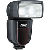 Nissin blesk Di700 Air pro Sony