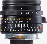 Leica 28 mm f/2,0 ASPH SUMMICRON-M