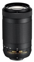 Nikon 70-300 mm f/4,5–6,3 G AF-P DX ED