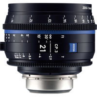 Zeiss Compact Prime CP.3 T* 21 mm f/2,9 pro Canon