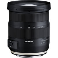 Tamron 17-35 mm f/2,8-4 Di OSD pro Canon