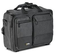National Geographic Walkabout Backpack 3-Way W5310