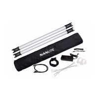 NanLite PavoTube 15C 2-pack