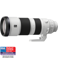 Sony FE 200-600 mm f/5,6-6,3 G OSS