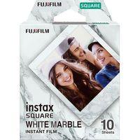 Fujifilm Instax Square film Whitemarble