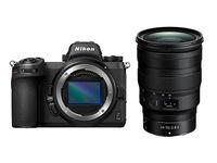 Nikon Z6 II + 24-70/f 2,8