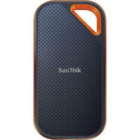 SanDisk SSD Extreme Pro Portable V2 2TB (2000 MB/s)