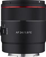 Samyang AF 24 mm f/1,8 pro Sony FE