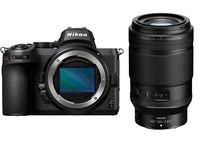 Nikon Z5 + Z 105 mm