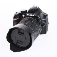 Nikon D3200 + 18-140 mm VR bazar