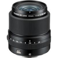 Fujifilm GF 45 mm f/2,8 R WR